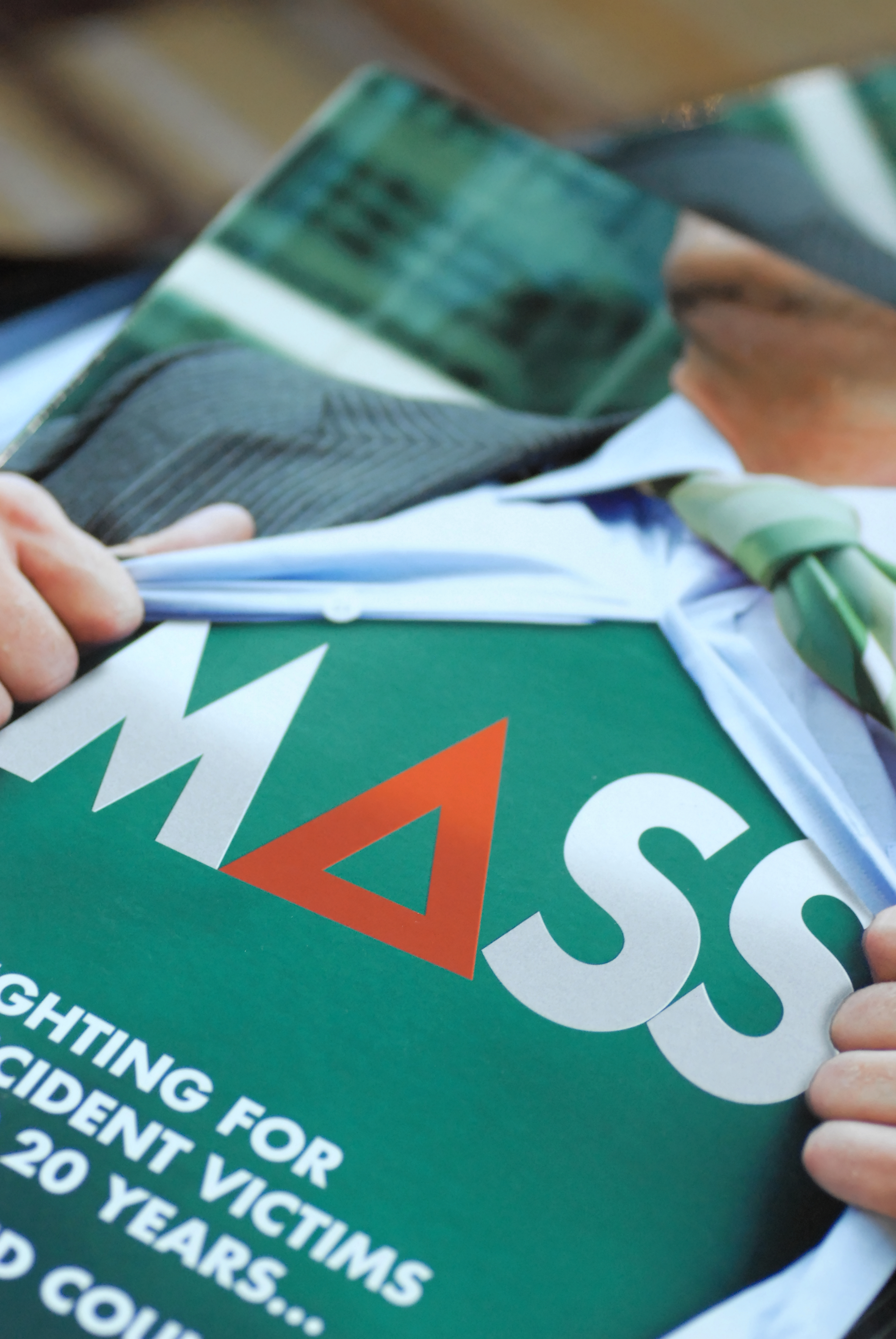 MASS Campaigns