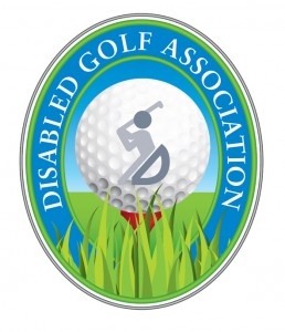 MASS supports the Disabled Golf Association