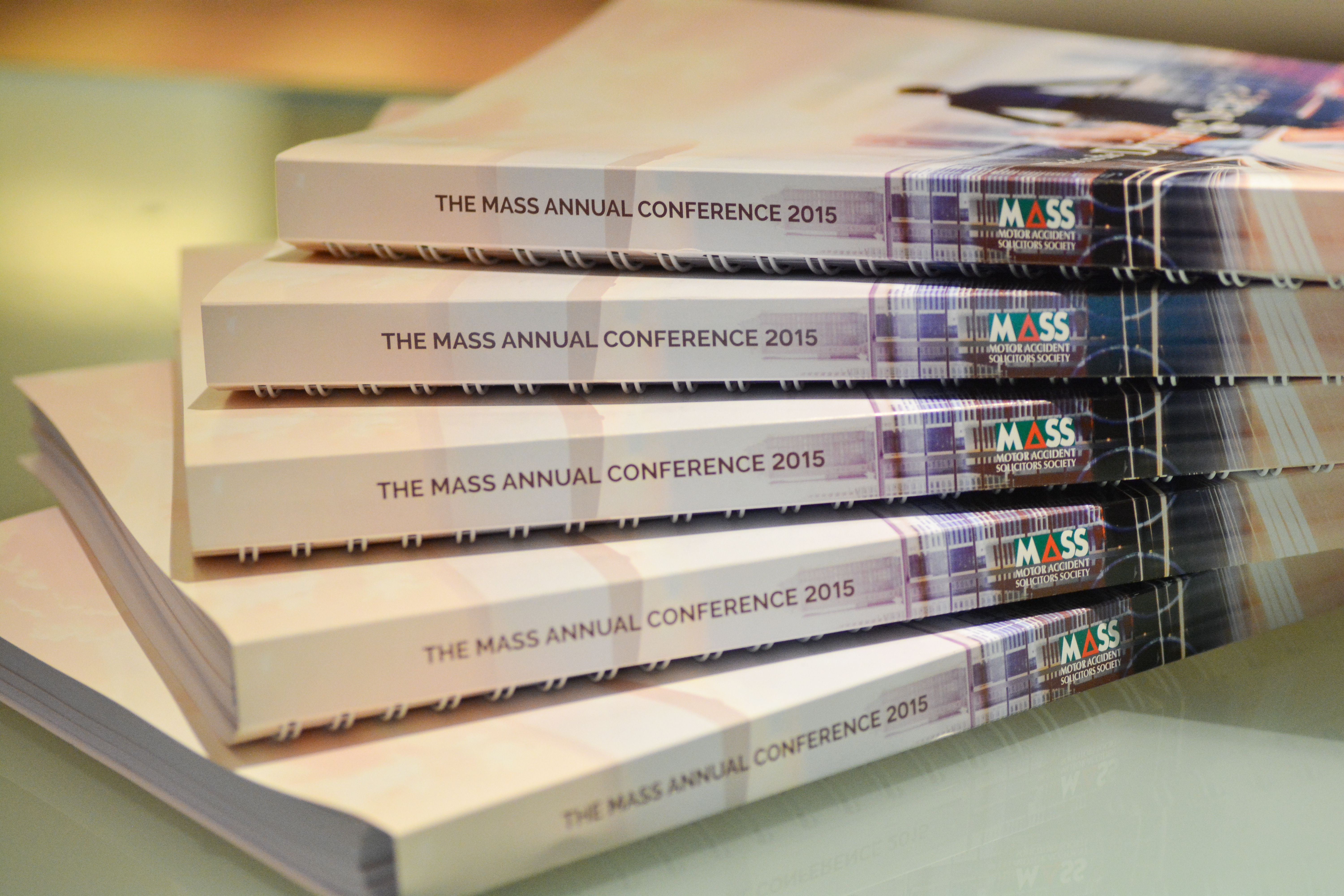 Previous MASS Conferences & Associated Events