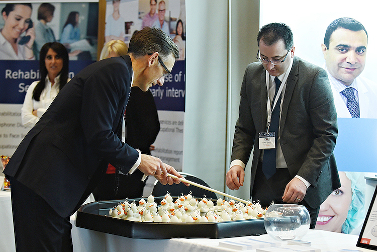 MASS Conference 2017 - Exhibiting opportunities