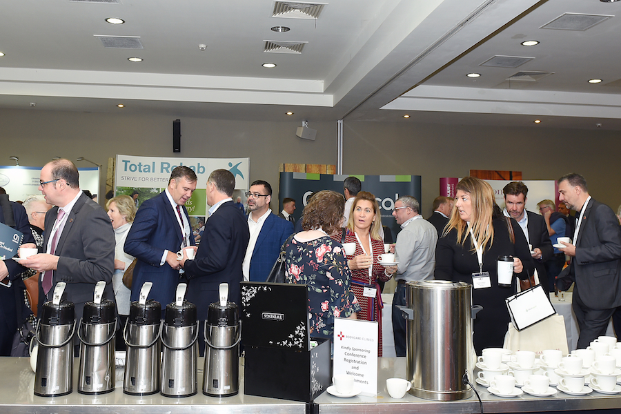MASS Conference 2019 - Sponsorship opportunities
