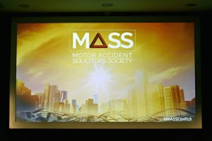 MASS Conference 2019 & Associated Events
