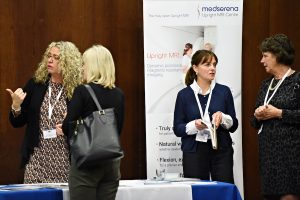 MASS Conference 2019 – thank you to our exhibitors and gallery